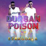 It's lit tunes for Durban Poison.