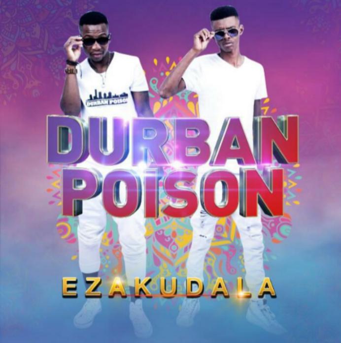 It's lit tunes for Durban Poison.