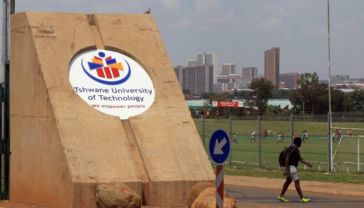 TUT becomes SA's first digital university