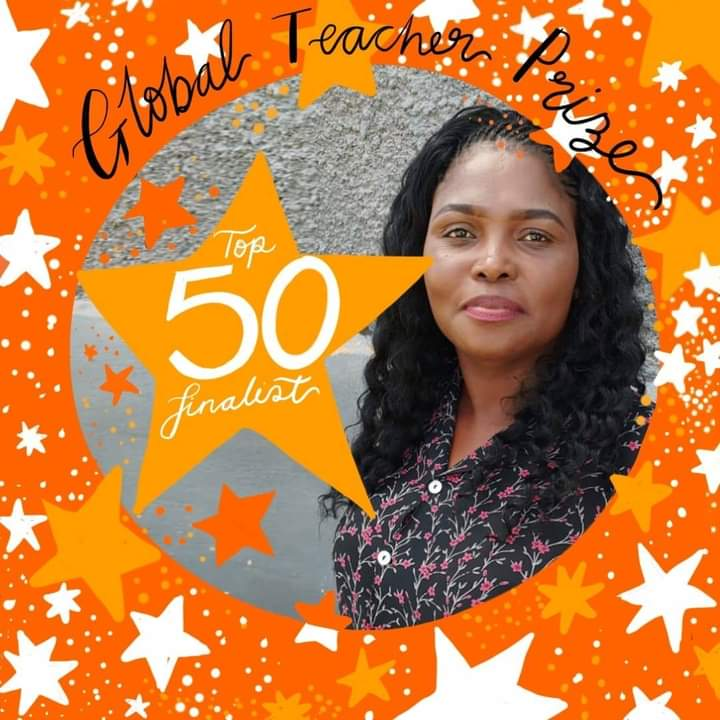 Limpopo Teacher in Global Teacher Prize Finals
