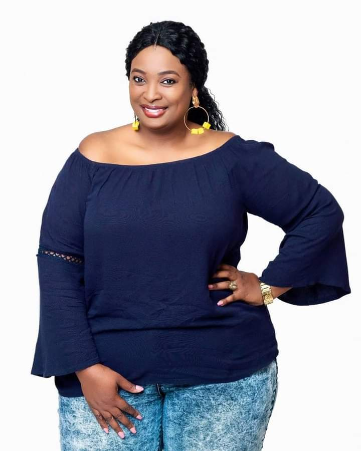 Nombuso Mthembu juggles acting and teaching