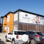 Innovative opportunities for youth in Alexandra
