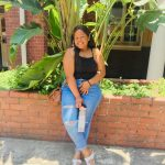 Passion for writing led Nobuhle to a career